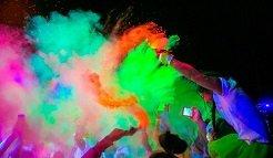 PurColour | AfterDark  (glow, color powder, holi)
