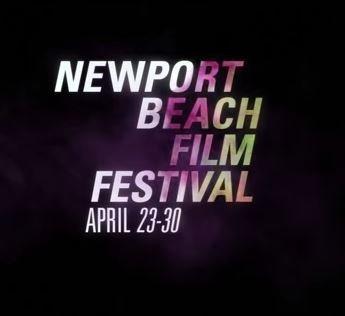 PurColour Celebration Powder | Newport Beach Film Festival 2015