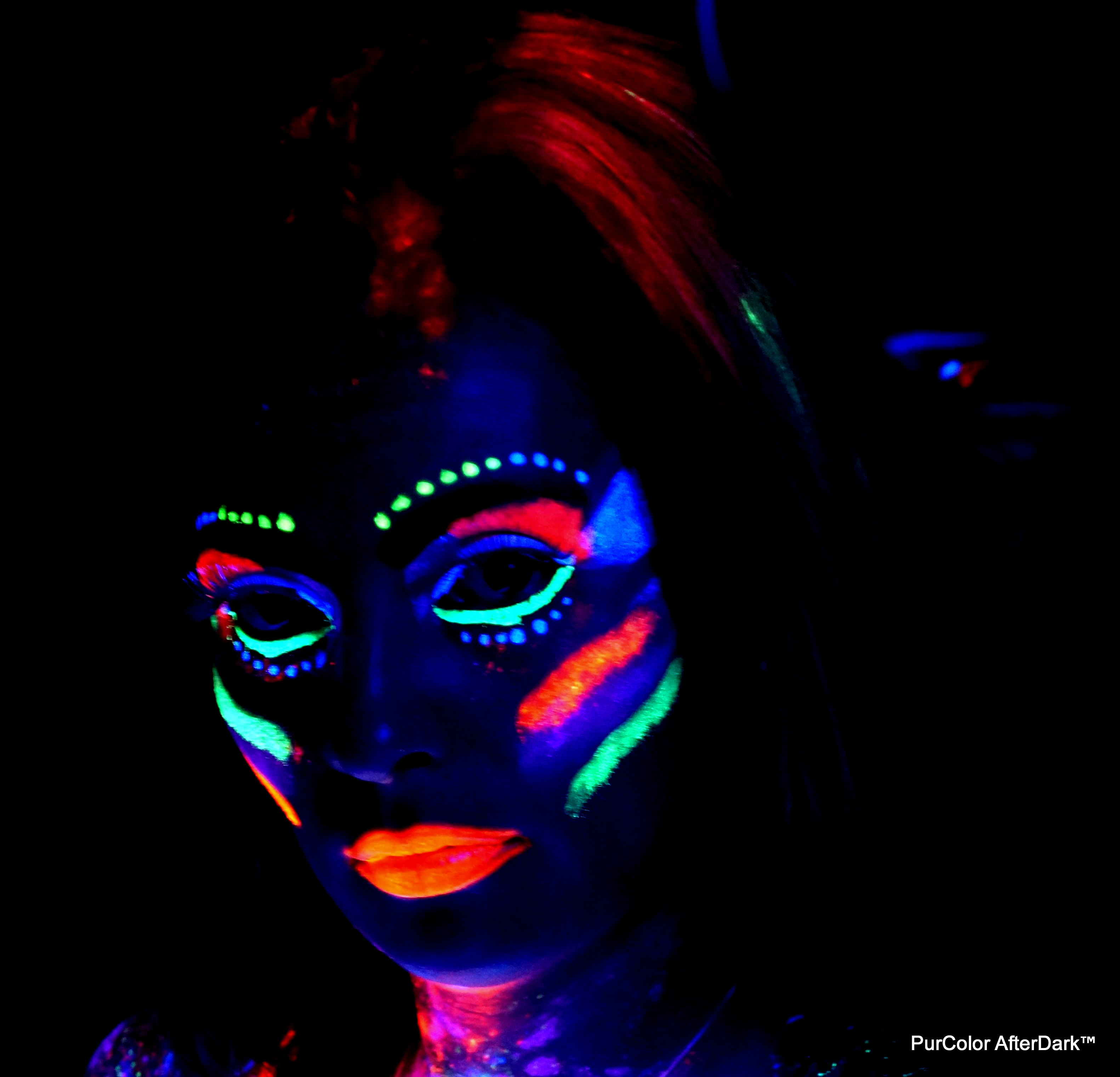 Black light photography tips Adobe Photoshop CS3 Tutorials - Creative COW