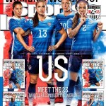 PurColour Color Powder Sports Illustrated Cover