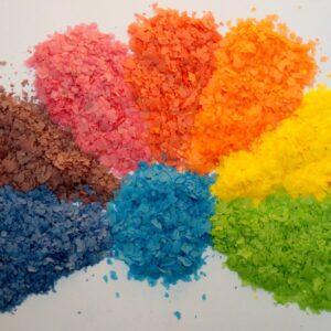 Bio-Degradeable Confetti