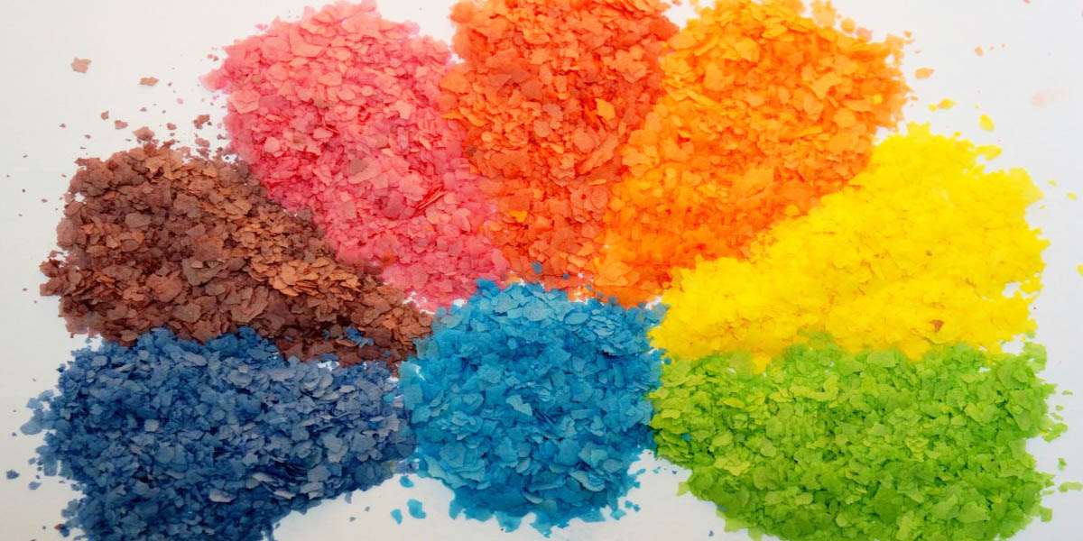 Purcolour biodegradable confetti