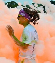 Color Foam