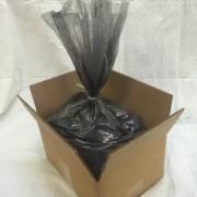 Color Powder Standard Black Bulk