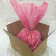 Color Powder Standard Pink Bulk