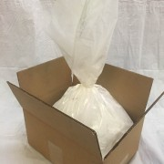 Color Powder Standard White  Bulk