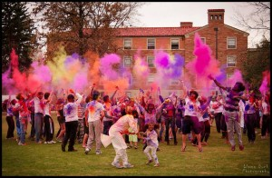 Holi at CU | Hosted by AID Colorado and Colorado University