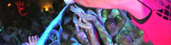 PurColour color paint paint party