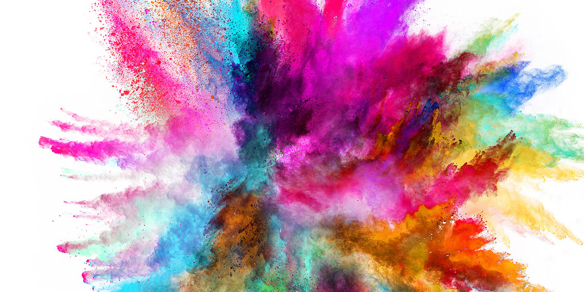 Holi Paintings Images For Kids