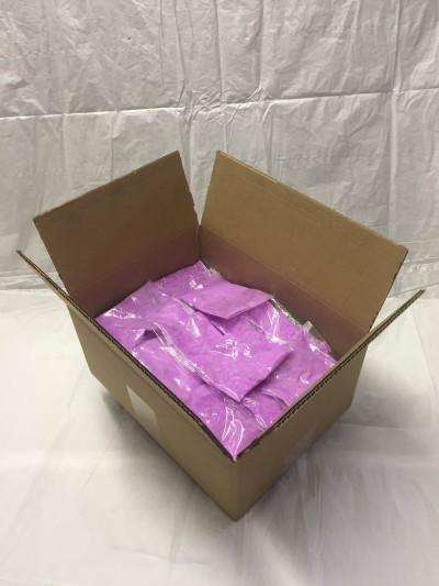 PurColour Color Powder Neon/AfterDark Purple bags