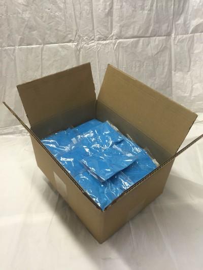PurColour Color Powder Standard Blue Bags