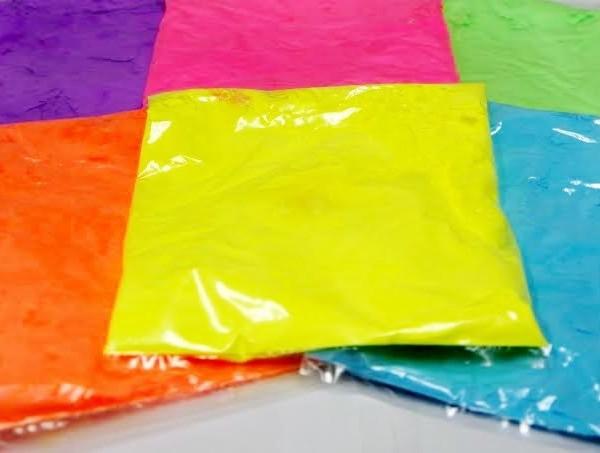 PurColour Color Powder Neon/AfterDark Bags