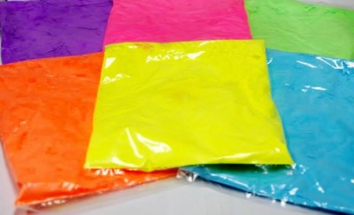 PurColour Color Powder Neon/AfterDark Bags