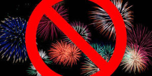 Alternative to Fireworks on Fourth of July | Fire Free and Family Friendly!